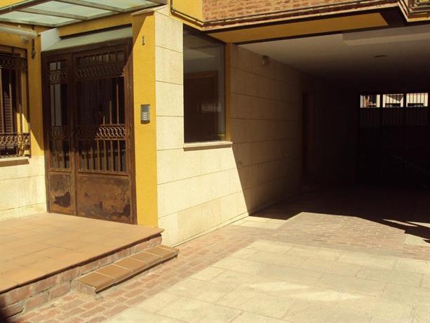 Apartamentos Emperatriz Ocana