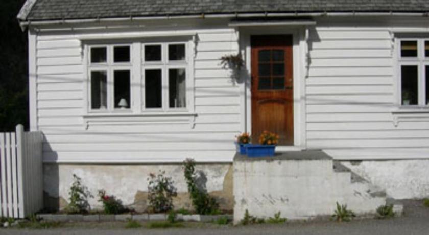 Bergagarden Skomakarhuset