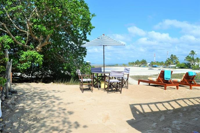 About The Isabela Beach House