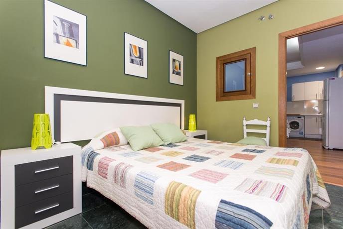 Apartment Alameda