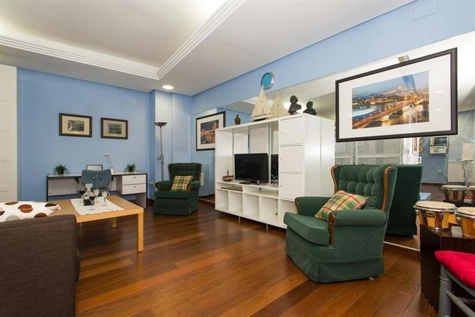 Apartment alameda seville compare deals for Appart hotel seville