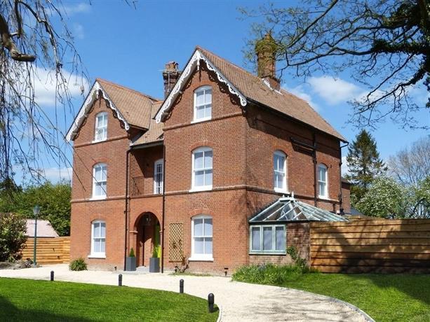 Littleton Lodge