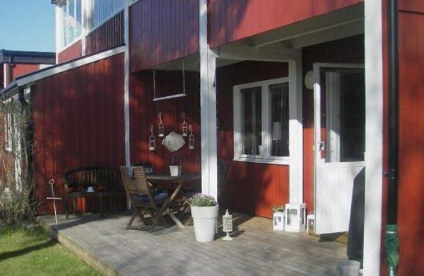 Holiday home Laboratorvagen Segeltorp