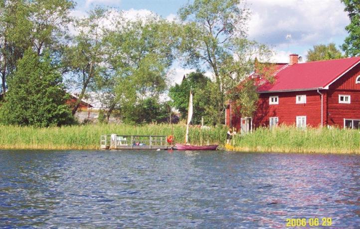 Holiday home Stjarnhov Sateri Sjomagasinet Stjarnhov