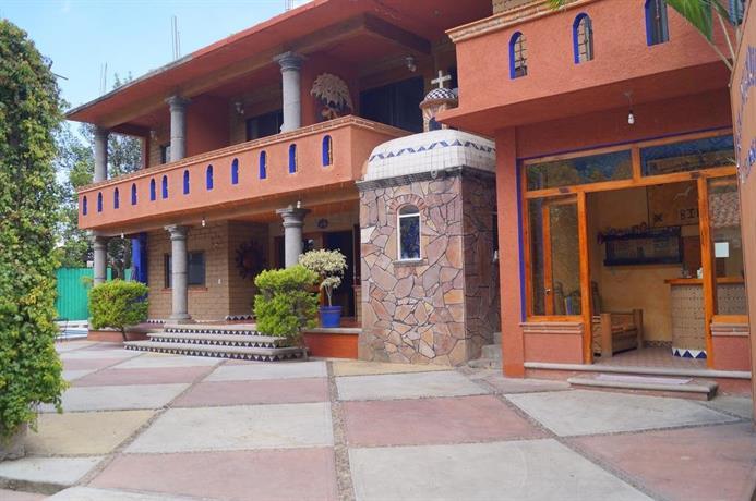 Hotel Posada Casa Las Gaviotas