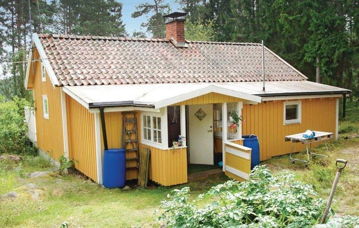 Holiday home Lilla Skara Nykoping