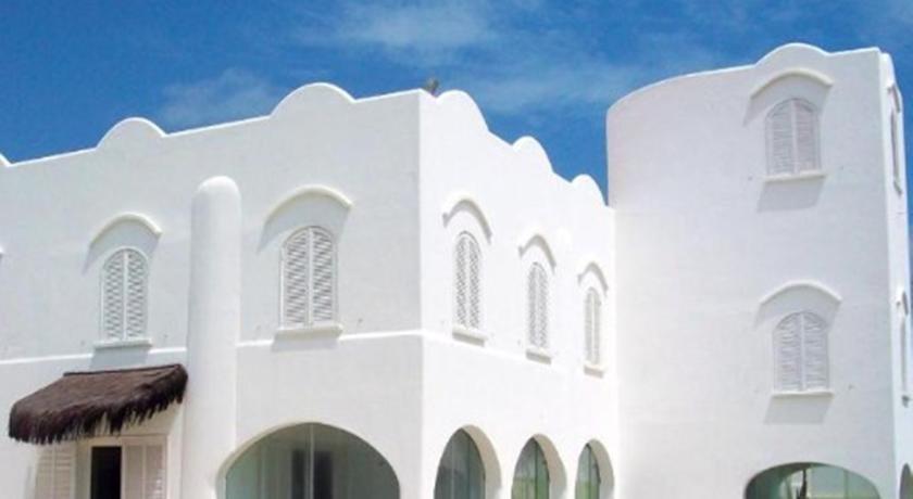 Castelo Cabo Sao Roque