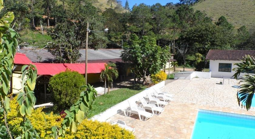 Hotel Fazenda Rancho Mineiro