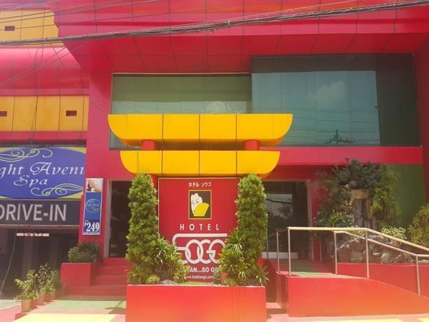Hotel Sogo Santolan, Pasig City - Compare Deals