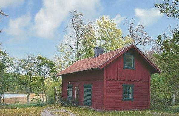 Holiday home Sofielunds Sateri Bjornlunda
