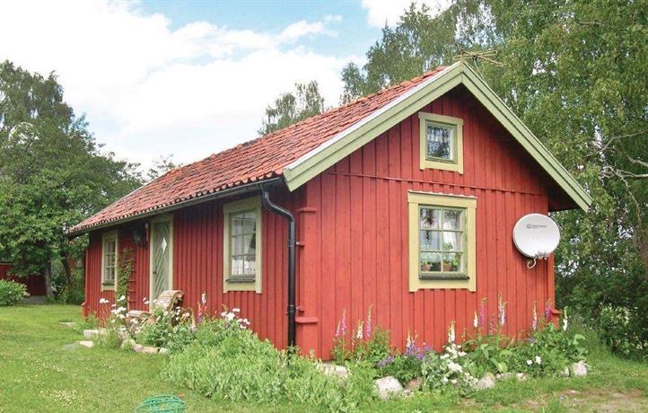 Holiday home Hallebro Gnesta