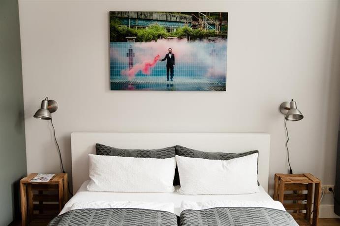 Design apartment in der leipziger sudvorstadt compare deals for Design hotel leipzig