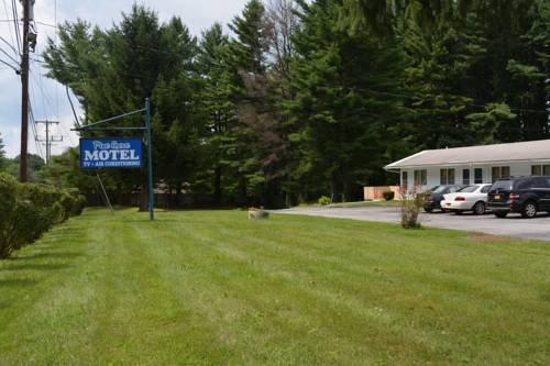 Pine Grove Motel Beekman