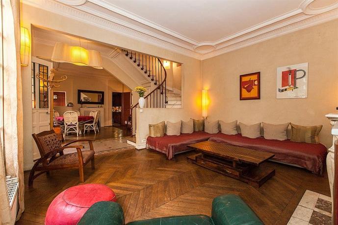 Hotel particulier porte maillot neuilly sur seine compare deals - Porte maillot paris hotel ...
