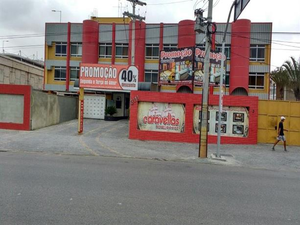 Caravellas Hotel Adult Only