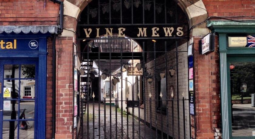 Vine Mews