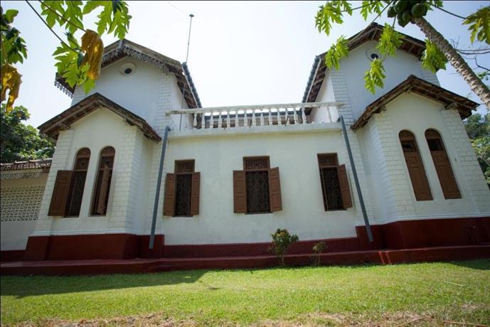 Lion House Hikkaduwa