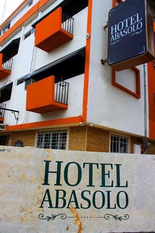 Hotel Abasolo Torreon