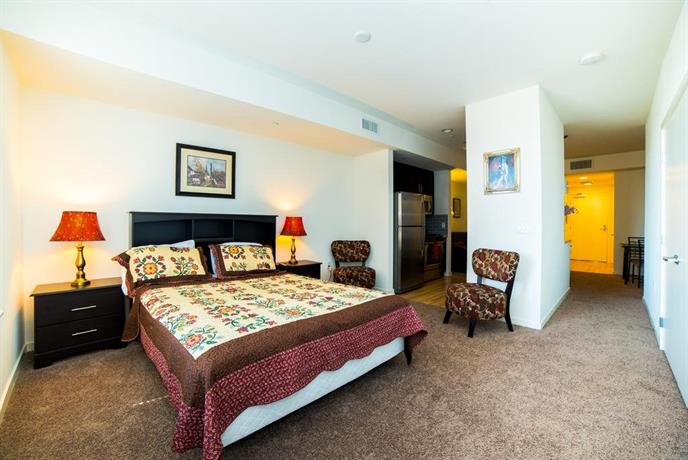 Wilshire Suite Apartment