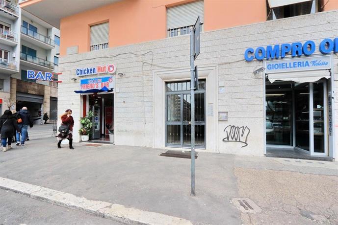 Romantic Apartment Rome