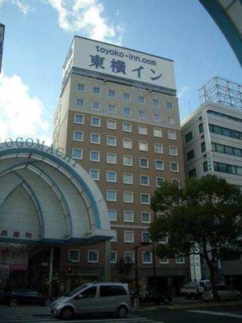 Toyoko Inn Takamtsu Hyogo-machi