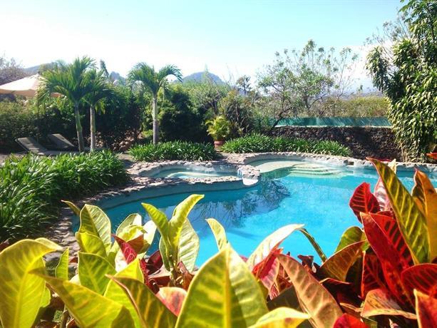Hotel Valle Mistico