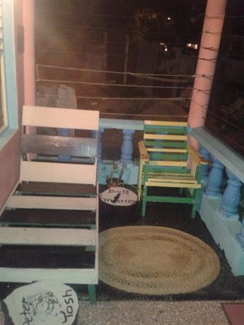 Moonrise Hostel Jamaica