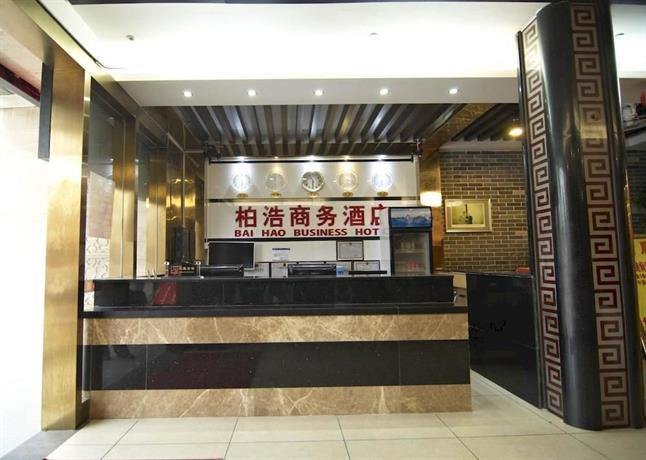 Guangzhou Baihao Business Hotel