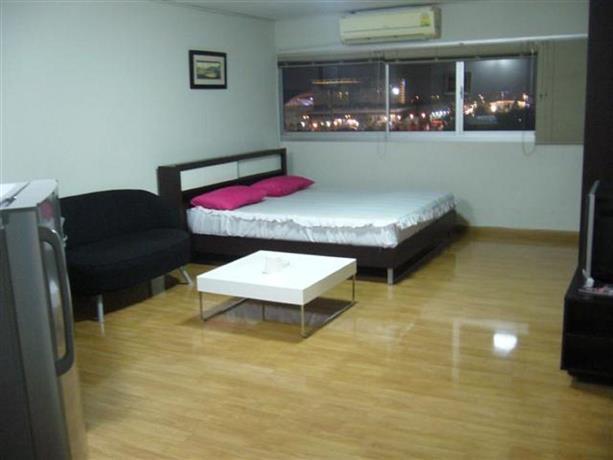 Impact Donmueang Bangkok Guesthouse