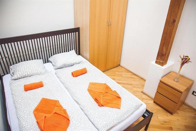 Unique andel apartment prague compare deals for Unique accommodation prague