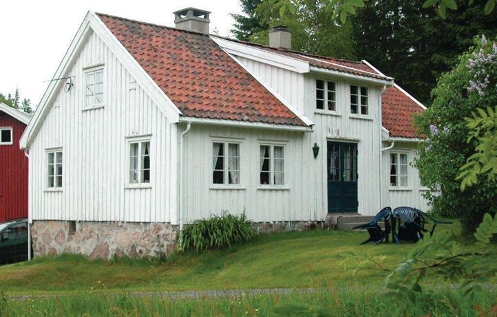 Holiday home Grimstad Oye