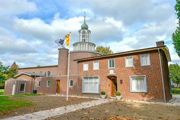 Pierre Weegels Huis