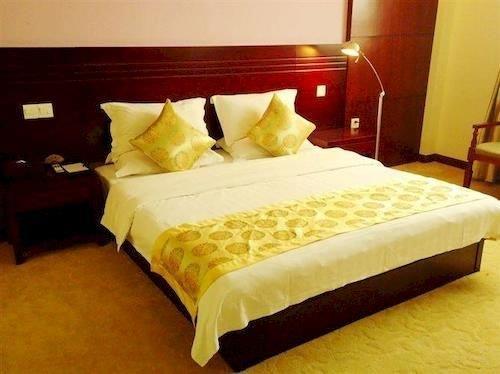Suzhou Keyes Terai Hotel