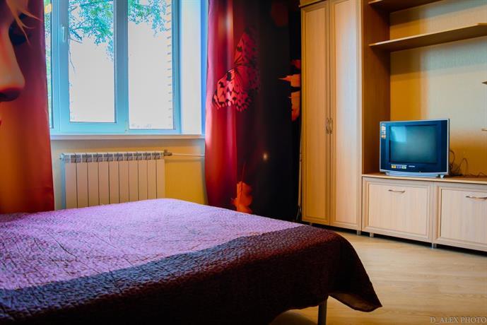 Moskovskaya 44 Apartment