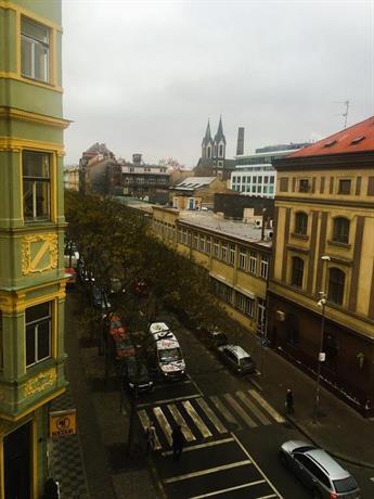 Apartment Karlin - Pernerova