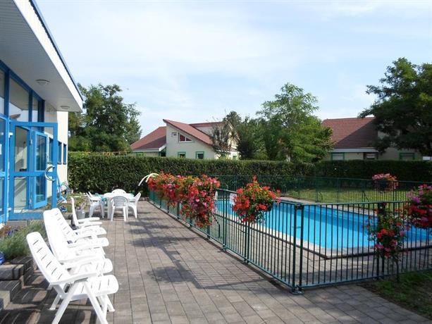 Appart 39 hotel les acacias griesheim pres molsheim for Les appart hotel