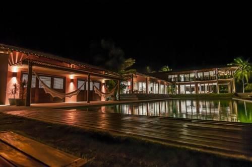 Villa Maracajau