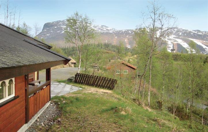 Holiday home Hemsedal Rusto II