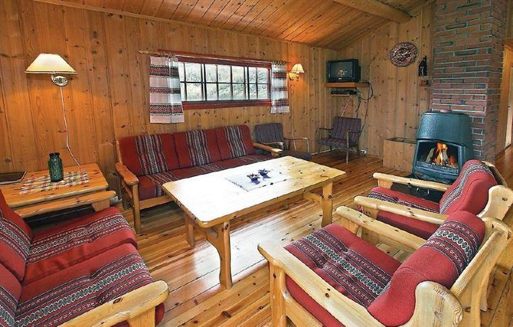 Holiday home Hemsedal Beitebu