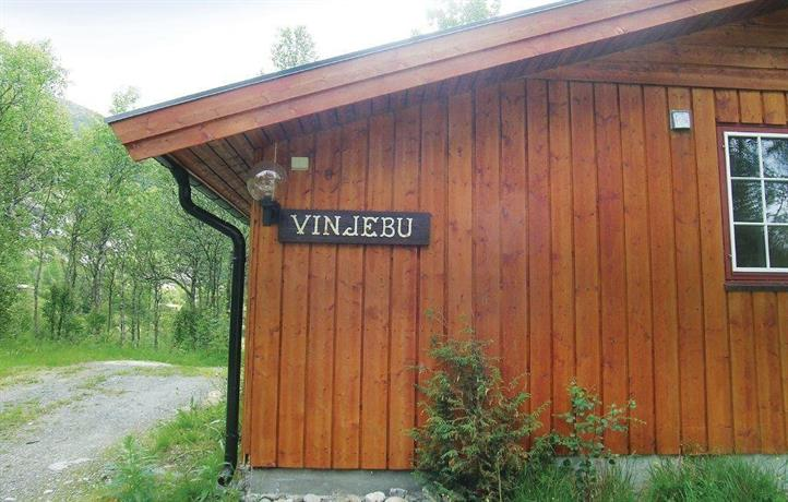 Holiday home Hemsedal Vinjebu
