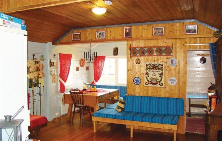 Holiday home Uvdal Tallasen Smadoldalen