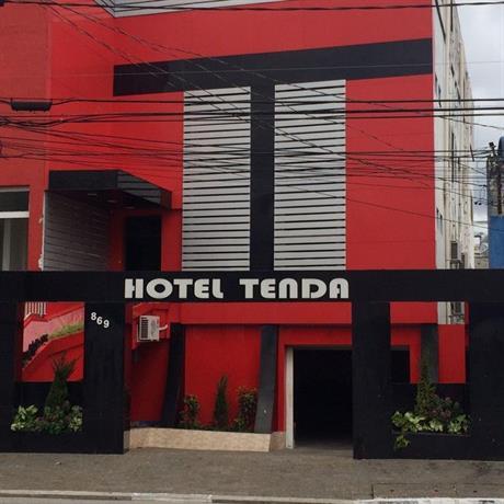 Hotel Tenda Sao Paulo