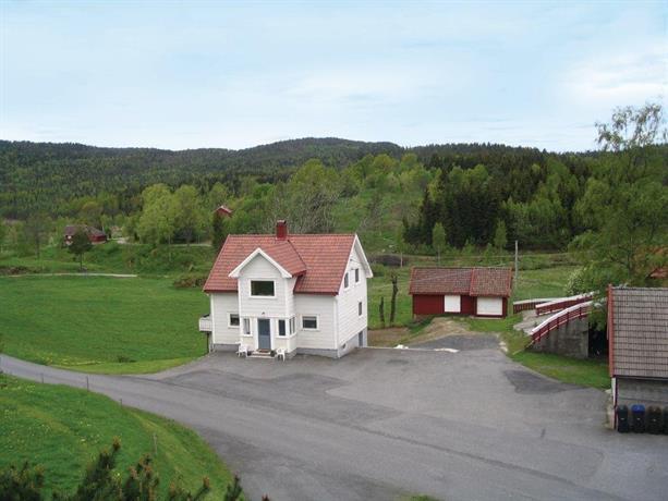 Holiday home Gjerstad Vestol