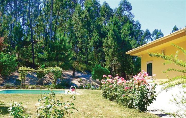 Holiday Home Oliveira de Frades 02