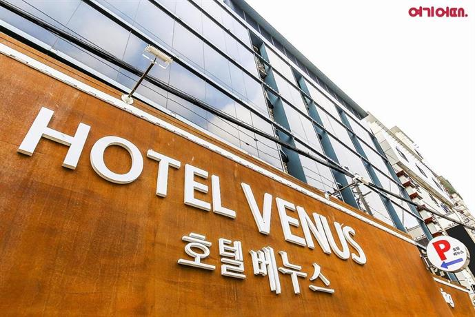 Venus Motel Incheon