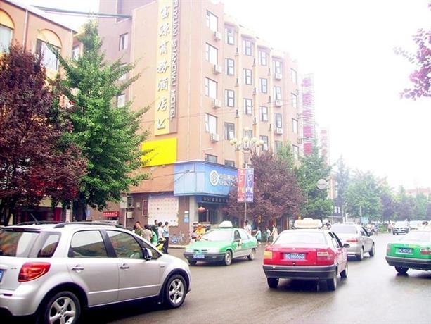 Fu Yuan Hotel Luoyang