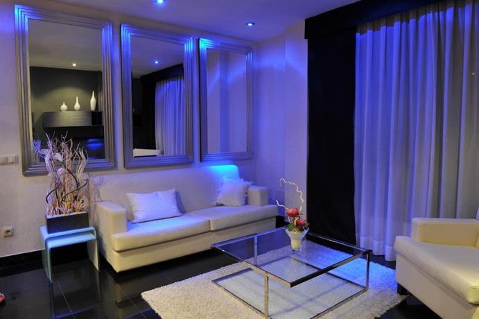 Hostal Boutique Suites Betancourt