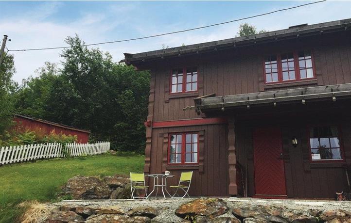 Apartment Vikersund Ost Modumveien