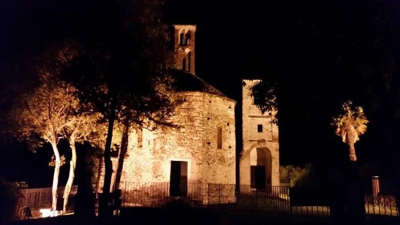 L'Ospitalita del Castello