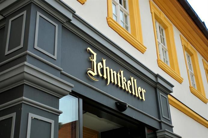 Romantik Hotel Zehntkeller